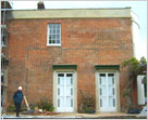 Restoration of Pilgrims Hall, Brentwood, Essex