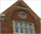 Building Restoration of Riverside School